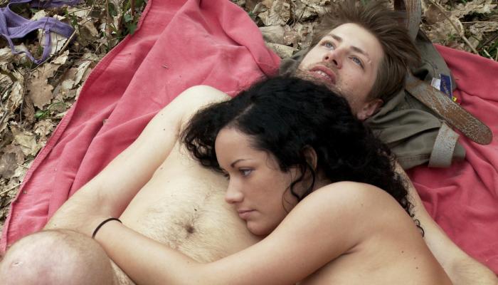 Gregory Annoni et Leïla Denio